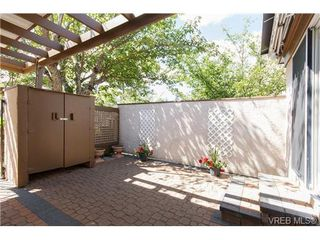 Photo 4: 56 901 Kentwood Lane in VICTORIA: SE Broadmead Row/Townhouse for sale (Saanich East)  : MLS®# 658953