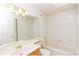 Photo 11: 56 901 Kentwood Lane in VICTORIA: SE Broadmead Row/Townhouse for sale (Saanich East)  : MLS®# 658953