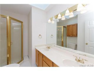 Photo 13: 56 901 Kentwood Lane in VICTORIA: SE Broadmead Row/Townhouse for sale (Saanich East)  : MLS®# 658953
