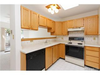 Photo 8: 56 901 Kentwood Lane in VICTORIA: SE Broadmead Row/Townhouse for sale (Saanich East)  : MLS®# 658953