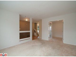 """Photo 4: 16321  13TH AV in Surrey: King George Corridor House for sale in """"SOUTH MERIDIAN"""" (South Surrey White Rock)  : MLS®# F1100387"""