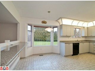 """Photo 5: 16321  13TH AV in Surrey: King George Corridor House for sale in """"SOUTH MERIDIAN"""" (South Surrey White Rock)  : MLS®# F1100387"""