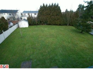 """Photo 2: 16321  13TH AV in Surrey: King George Corridor House for sale in """"SOUTH MERIDIAN"""" (South Surrey White Rock)  : MLS®# F1100387"""