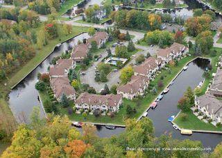 Photo 1: 22 11 Laguna Parkway in Ramara: Rural Ramara Condo for sale : MLS®# X2864203