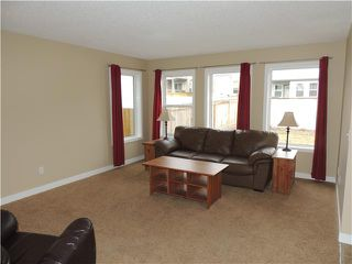 Photo 12: 145 EVEROAK Gardens SW in CALGARY: Evergreen Residential Detached Single Family for sale (Calgary)  : MLS®# C3611634