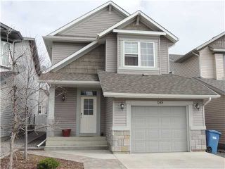 Photo 1: 145 EVEROAK Gardens SW in CALGARY: Evergreen Residential Detached Single Family for sale (Calgary)  : MLS®# C3611634