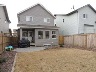 Photo 4: 145 EVEROAK Gardens SW in CALGARY: Evergreen Residential Detached Single Family for sale (Calgary)  : MLS®# C3611634