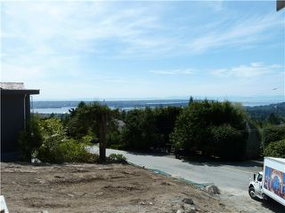 Photo 4: 4061 ST. PAULS Avenue in North Vancouver: Upper Lonsdale Land for sale : MLS®# V1061931