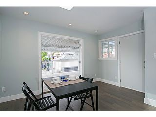 Photo 16: 3522 E 25TH Avenue in Vancouver: Renfrew Heights House for sale (Vancouver East)  : MLS®# V1067898