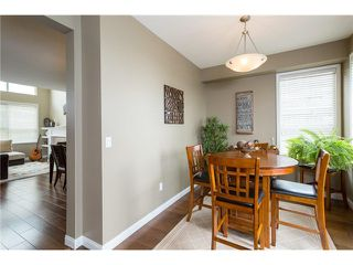 Photo 9: 507 1485 PARKWAY Boulevard in Coquitlam: Westwood Plateau Townhouse for sale : MLS®# V1072609
