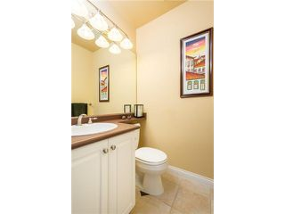 Photo 5: 507 1485 PARKWAY Boulevard in Coquitlam: Westwood Plateau Townhouse for sale : MLS®# V1072609