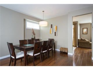 Photo 3: 507 1485 PARKWAY Boulevard in Coquitlam: Westwood Plateau Townhouse for sale : MLS®# V1072609