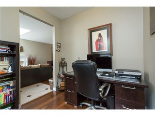 Photo 4: 507 1485 PARKWAY Boulevard in Coquitlam: Westwood Plateau Townhouse for sale : MLS®# V1072609