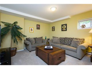 Photo 16: 507 1485 PARKWAY Boulevard in Coquitlam: Westwood Plateau Townhouse for sale : MLS®# V1072609