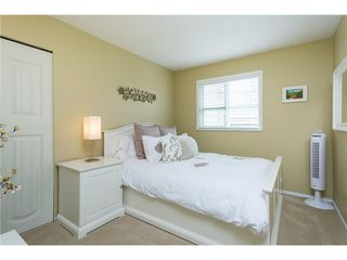 Photo 14: 507 1485 PARKWAY Boulevard in Coquitlam: Westwood Plateau Townhouse for sale : MLS®# V1072609