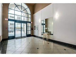 "Photo 3: 920 1268 W BROADWAY in Vancouver: Fairview VW Condo for sale in ""CITY GARDENS"" (Vancouver West)  : MLS®# V1087529"