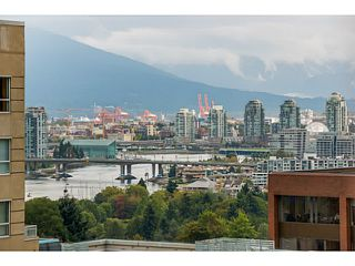 "Photo 17: 920 1268 W BROADWAY in Vancouver: Fairview VW Condo for sale in ""CITY GARDENS"" (Vancouver West)  : MLS®# V1087529"