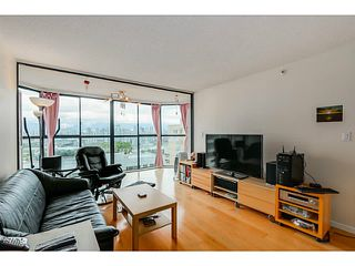 "Photo 4: 920 1268 W BROADWAY in Vancouver: Fairview VW Condo for sale in ""CITY GARDENS"" (Vancouver West)  : MLS®# V1087529"