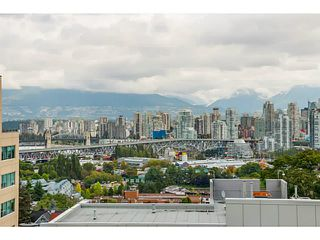"Photo 15: 920 1268 W BROADWAY in Vancouver: Fairview VW Condo for sale in ""CITY GARDENS"" (Vancouver West)  : MLS®# V1087529"