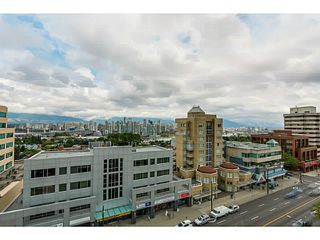 "Photo 14: 920 1268 W BROADWAY in Vancouver: Fairview VW Condo for sale in ""CITY GARDENS"" (Vancouver West)  : MLS®# V1087529"