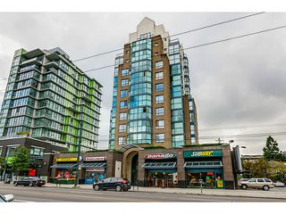 "Photo 2: 920 1268 W BROADWAY in Vancouver: Fairview VW Condo for sale in ""CITY GARDENS"" (Vancouver West)  : MLS®# V1087529"
