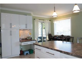 Photo 8: 4590 65A Street in Ladner: Holly House for sale : MLS®# V1092259