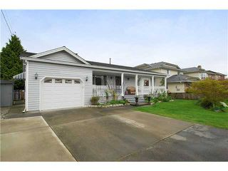 Photo 9: 4590 65A Street in Ladner: Holly House for sale : MLS®# V1092259