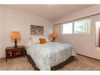 Photo 12: 9339 Webster Pl in SIDNEY: Si Sidney South-East Single Family Detached for sale (Sidney)  : MLS®# 691067