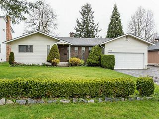 Photo 1: 14855 68A Avenue in Surrey: East Newton House for sale : MLS®# F1436174