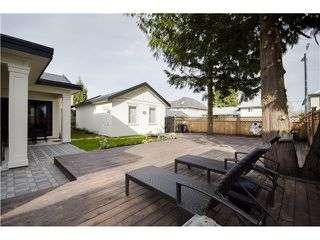 Photo 18: 9180 DESMOND Road in Richmond: Seafair House for sale : MLS®# V1114483