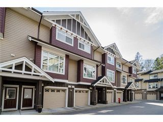 """Photo 2: 34 2979 156TH Street in Surrey: Grandview Surrey Townhouse for sale in """"ENCLAVE"""" (South Surrey White Rock)  : MLS®# F1437051"""