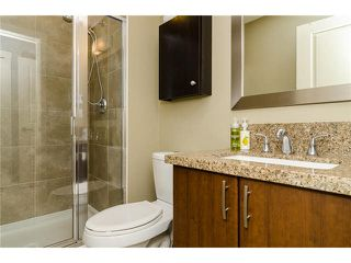 """Photo 12: 34 2979 156TH Street in Surrey: Grandview Surrey Townhouse for sale in """"ENCLAVE"""" (South Surrey White Rock)  : MLS®# F1437051"""