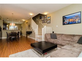 """Photo 4: 34 2979 156TH Street in Surrey: Grandview Surrey Townhouse for sale in """"ENCLAVE"""" (South Surrey White Rock)  : MLS®# F1437051"""