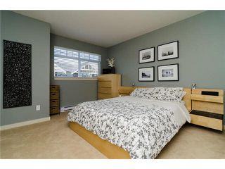 """Photo 11: 34 2979 156TH Street in Surrey: Grandview Surrey Townhouse for sale in """"ENCLAVE"""" (South Surrey White Rock)  : MLS®# F1437051"""
