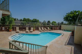 Photo 18: CLAIREMONT Condo for sale : 2 bedrooms : 5252 Balboa Arms #122 in San Diego