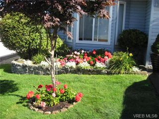 Photo 4: 82 Wolf Lane in VICTORIA: VR Glentana Manufactured Home for sale (View Royal)  : MLS®# 700173