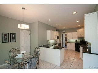 Photo 9: 103 EAGLE CREEK Drive in ESTPAUL: Birdshill Area Residential for sale (North East Winnipeg)  : MLS®# 1511283