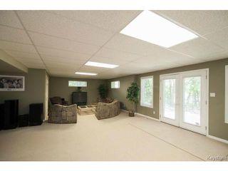 Photo 15: 103 EAGLE CREEK Drive in ESTPAUL: Birdshill Area Residential for sale (North East Winnipeg)  : MLS®# 1511283