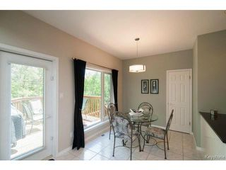 Photo 8: 103 EAGLE CREEK Drive in ESTPAUL: Birdshill Area Residential for sale (North East Winnipeg)  : MLS®# 1511283