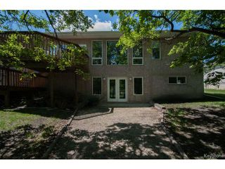 Photo 19: 103 EAGLE CREEK Drive in ESTPAUL: Birdshill Area Residential for sale (North East Winnipeg)  : MLS®# 1511283