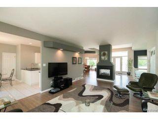 Photo 13: 103 EAGLE CREEK Drive in ESTPAUL: Birdshill Area Residential for sale (North East Winnipeg)  : MLS®# 1511283