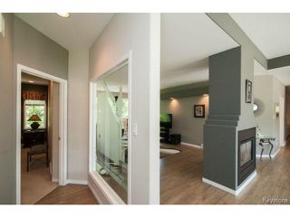 Photo 12: 103 EAGLE CREEK Drive in ESTPAUL: Birdshill Area Residential for sale (North East Winnipeg)  : MLS®# 1511283