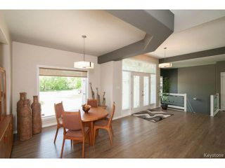 Photo 2: 103 EAGLE CREEK Drive in ESTPAUL: Birdshill Area Residential for sale (North East Winnipeg)  : MLS®# 1511283