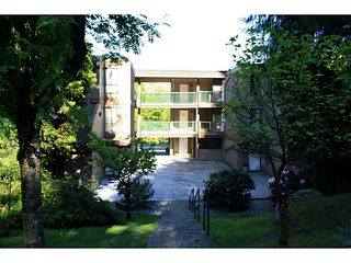 Photo 1: 304 9155 SATURNA Drive in Burnaby: Simon Fraser Hills Condo for sale (Burnaby North)  : MLS®# V1121701