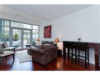 Photo 3: 1245 SEYMOUR Street in Vancouver West: Downtown VW Home for sale ()  : MLS®# V1001351