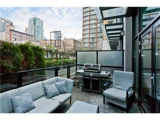 Photo 10: 1245 SEYMOUR Street in Vancouver West: Downtown VW Home for sale ()  : MLS®# V1001351