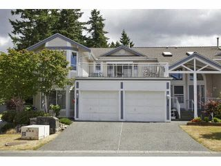 Photo 1: 215 9072 FLEETWOOD Way in Surrey: Fleetwood Tynehead Townhouse for sale : MLS®# F1447154