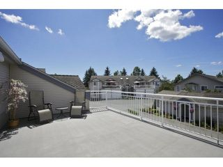 Photo 20: 215 9072 FLEETWOOD Way in Surrey: Fleetwood Tynehead Townhouse for sale : MLS®# F1447154
