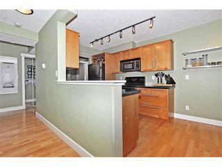 Photo 8: 302 333 5 Avenue NE in Calgary: Crescent Heights Condo for sale : MLS®# C4024075