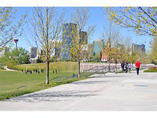 Photo 28: 302 333 5 Avenue NE in Calgary: Crescent Heights Condo for sale : MLS®# C4024075